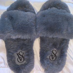 Victoria's Secret Slipper Slides